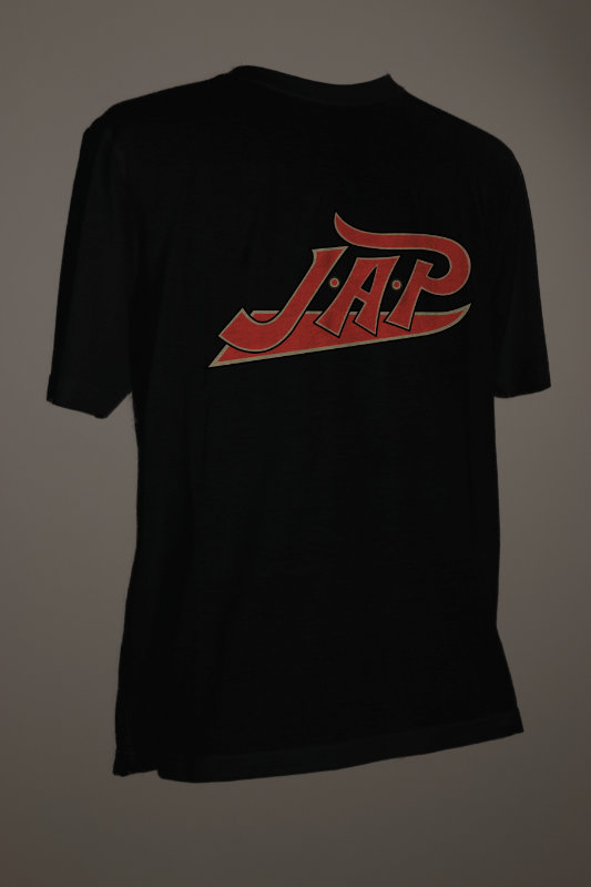 JAP - shirt, left