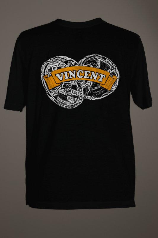 The Vincent Dials