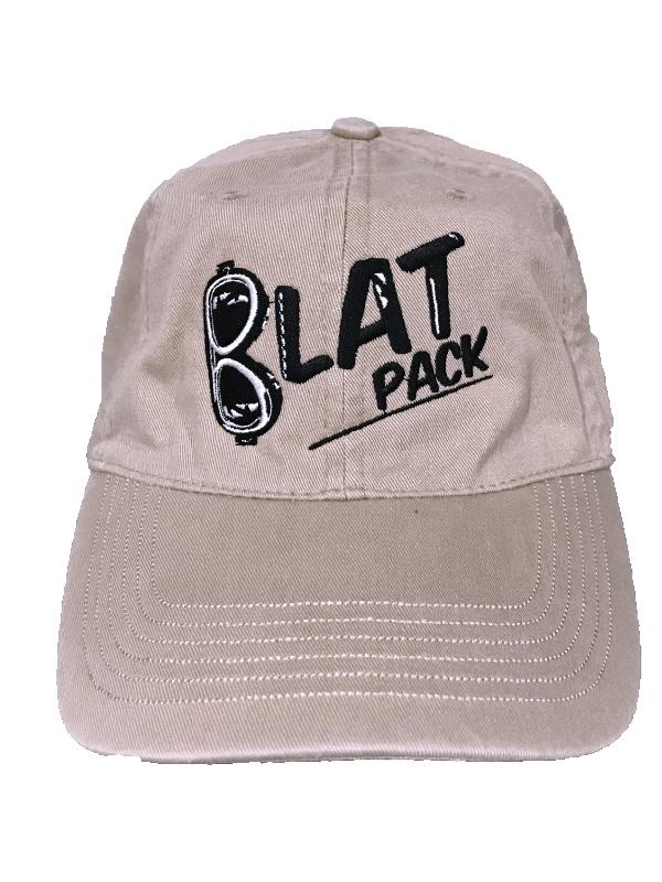 Blat Pack Cap