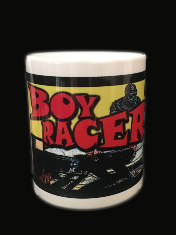 Boy Racer AJS