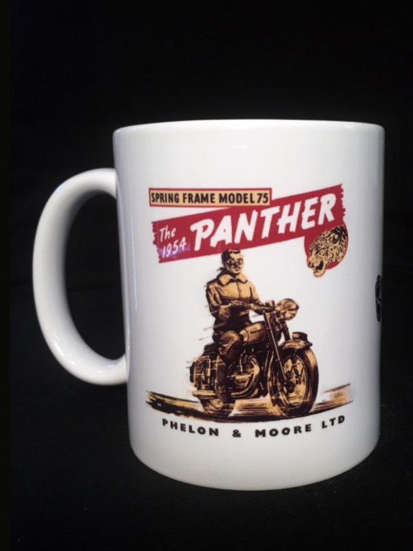 Model 75 Panther
