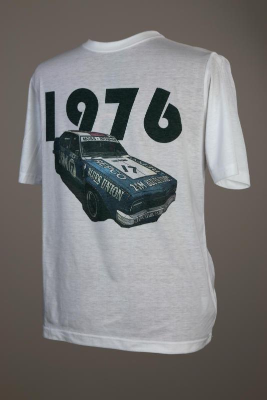 Moss & Brabham 1976