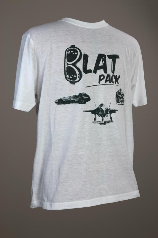 Blat Pack