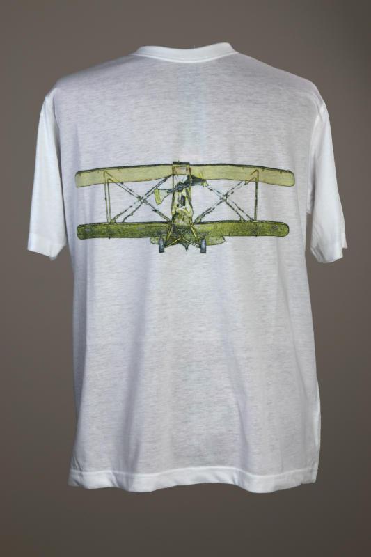The De Havilland Tiger Moth The De Havilland Tiger Moth