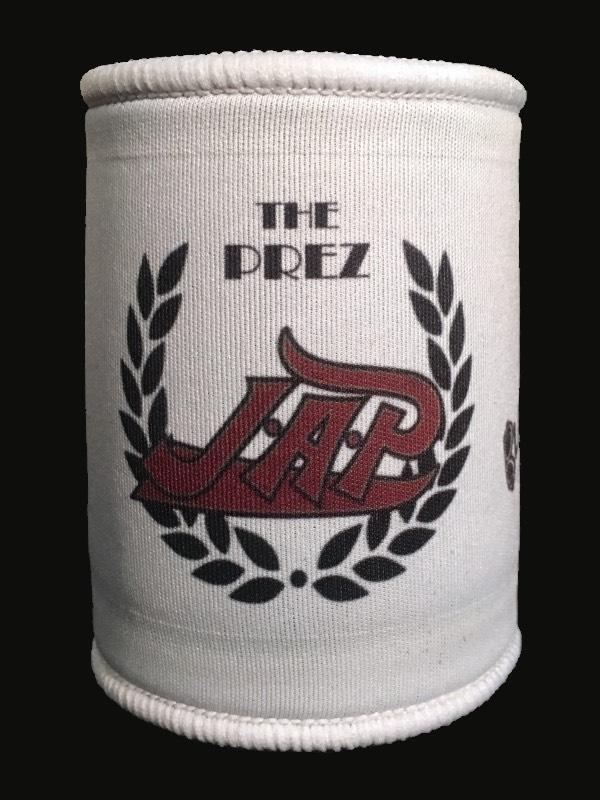JAP - The Prez