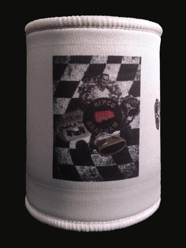 Repco Brabham Montage